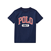 a4fae58b8 Buy Baby Boy's T-shirts & Vests Products Online in Nigeria   Jumia