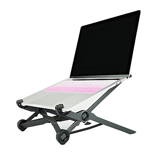 Portable Stand Adjustable Foldable Holder Support Bracket