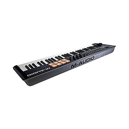 M-Audio Oxygen 61 USB MIDI Keyboard Controller