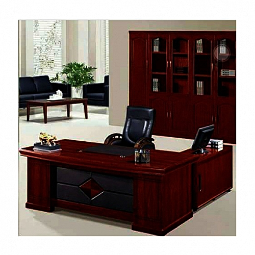 1.4M Executive Table With Extension (Delivery In Lagos, Ibadan And Port Harcourt)