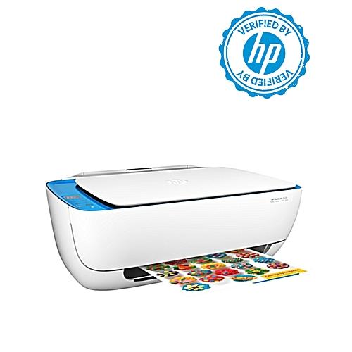 DeskJet 3639 All-in-One Printer - F5S43C