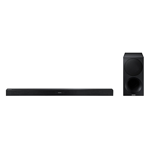 """2.1 Channel 320W 35.7"""" Soundbar Sound System With Wireless Subwoofer HDMI Upgrade-able To 5.1 Surround"""