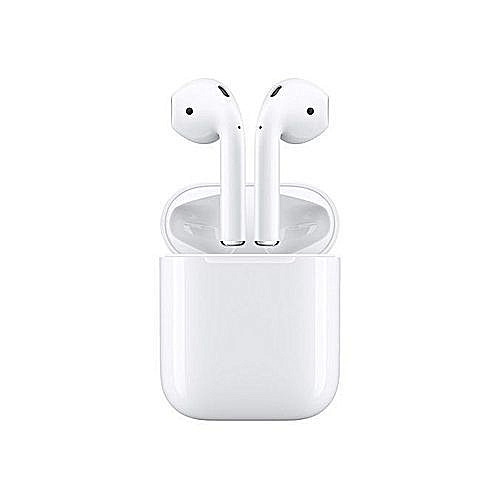 Apple Airpods Wireless Headphones—white