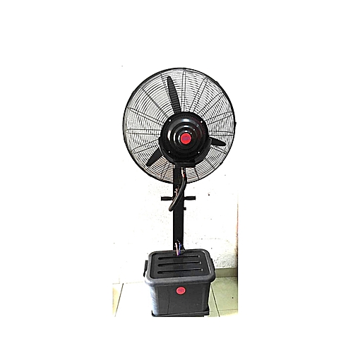 26inches Mist Cooler Fan