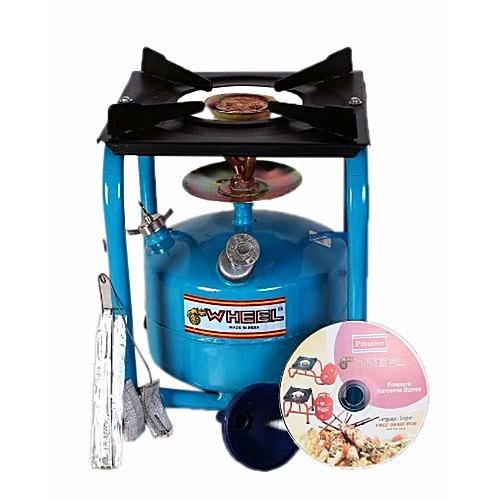 Wheel - Pressure Kerosene Stove