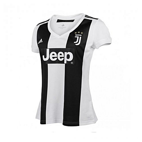 3f2d51411 Adidas Juventus Home Shirt 2018 2019 - Female | Jumia NG