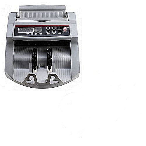 Zenith Money Counting Machine , Automatic Fake Note Detector