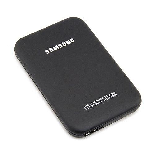 "Hard Disk SATA Case - 2.5"" - Black"