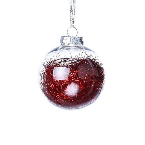 Christmas Tree Pendant Hanging Home Ornament Christmas Decoration Ball Wannag