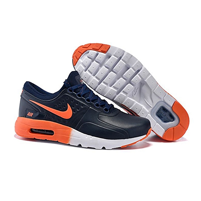 new concept ce088 1e981 Air Max Zero QS Leather Sport Shoe