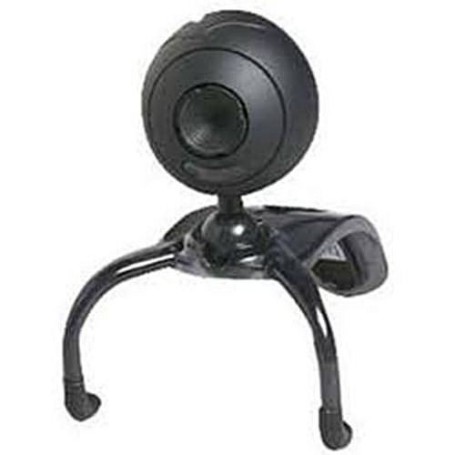 PC Line 100K Webcam-black