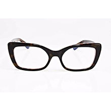 b47745bebf Brown Tortoise Color Cateye Eyeglasses Frame ELEMENTS EYEWEAR Handmade In  Japan