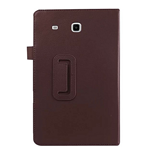 PU Leather Cover For Samsung Galaxy Tab E T560/T561 9.6inch Tablet BW