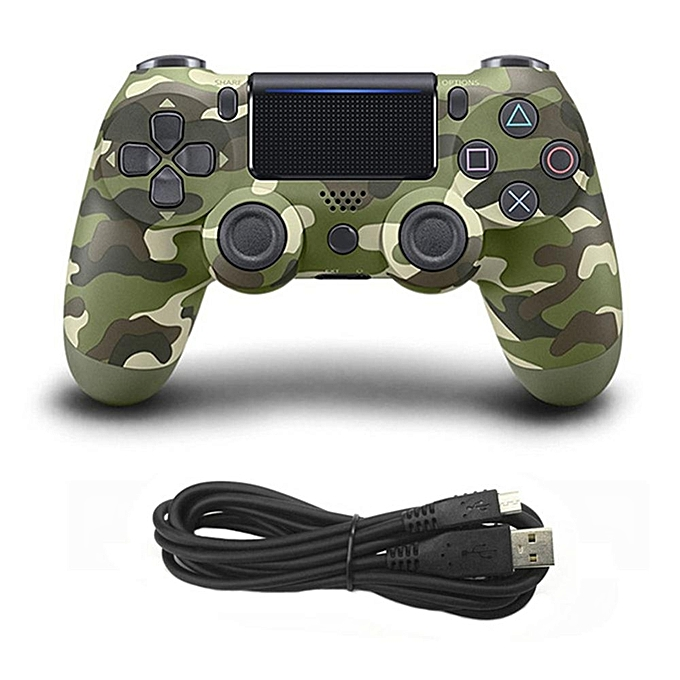 Buy Generic Game Controller Console USB Wired Connection Gamepad For ...