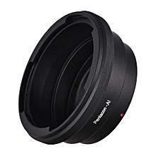 Lens Mount Adapter For Pentacon 6 Kiev 60 Lens To Fit For Nikon AI F Mount Camera Body For Nikon D90 D300 D700 D3200 D5100 D7100 D7000 for sale  Nigeria