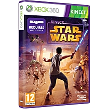 STAR WARS KINECT XBOX 360, used for sale  Nigeria