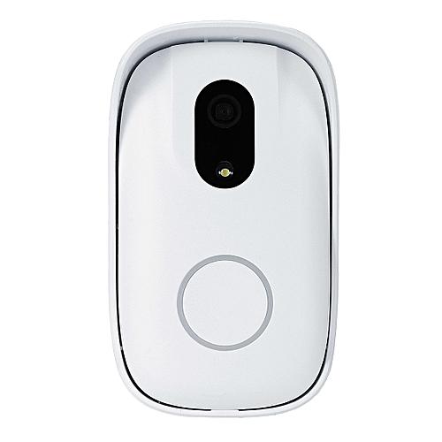 Smart Waterproof Doorbell Night Vision Camera Doorphone WIFI HD Photo Intercom