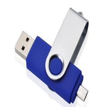 16GB Dual Flash Drive and 16GB Memory card with free 3800 Power bank-multicolour