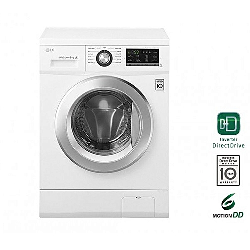 Front Loader 7KG Washing Machine 10C3Q