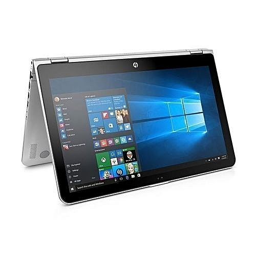 Pavilion 11 X360 Intel Pentium Quad Core( 4GB RAM 500GB HDD +32gb Flash Drive)Windows 10 + Free Headfone