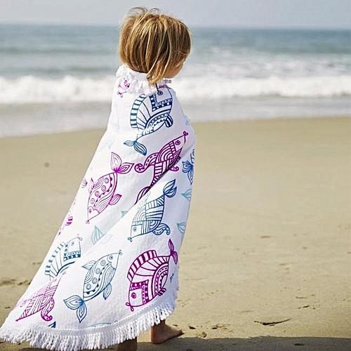 Nxioasd Shop Beach Mandala Towel Yoga Mat Tapestry