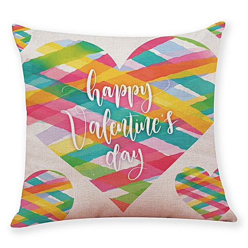 Fashion Home Decor Cushion Cover Graffi Style Throw Pillowcase Pillow Covers