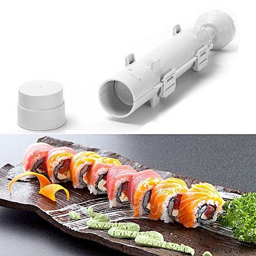 Honana HN-KT469 Sushi Roller Kit DIY Sushi Maker Bazooka Roll Tool