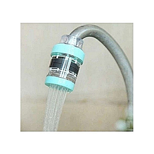 Water Purifier Filter Tap