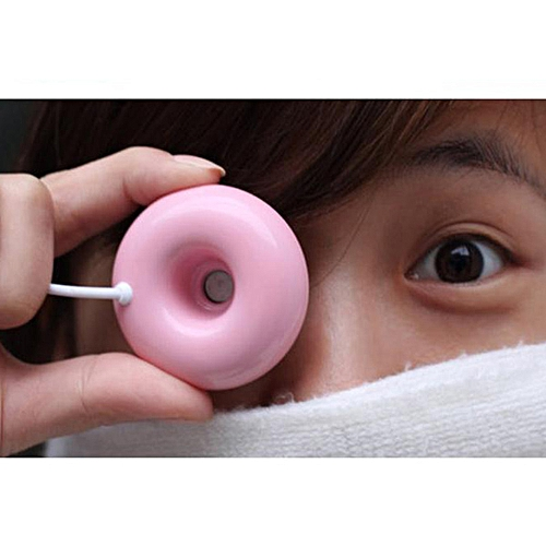 Donuts Air Humidifier Mute Mini Moistener