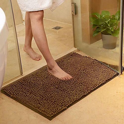 Quality Soft Absorbent Doormat