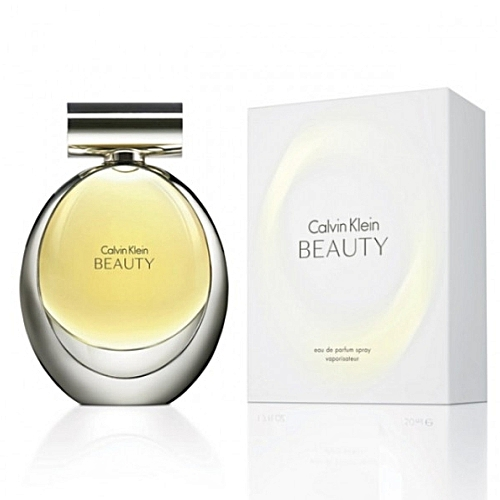 Calvin Klein Beauty EDP 100ml Perfume For Women
