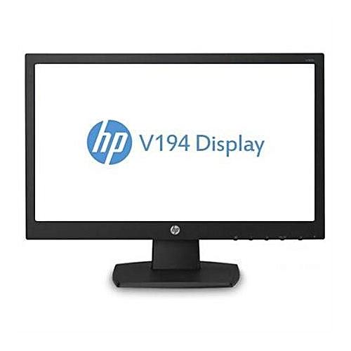 HP V194 18.5'' Display LED Monitor