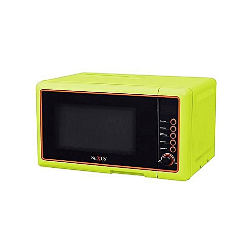 20 Litre NX-803G Microwave