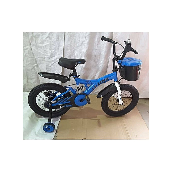 c3c52c46766 Boys And Girls Unisex Kids Children Youngster Sports Bicycle -16
