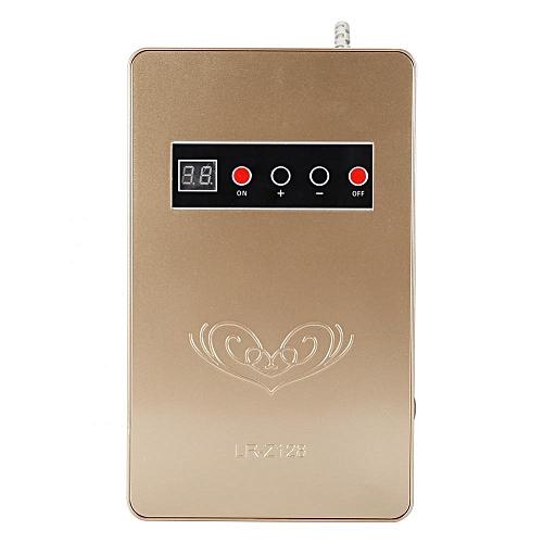 Ozone Generator Ozonator Household Water Food Vegetable Sterilizer 220V 50Hz 600mg/h