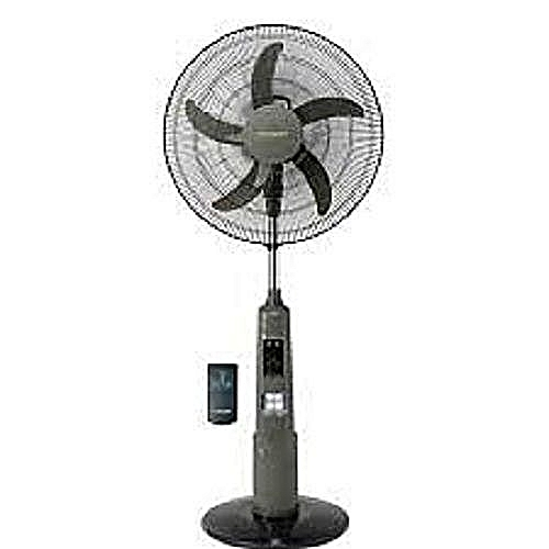 Powerful 16inch RECHARGEABLE STANDIND FAN,