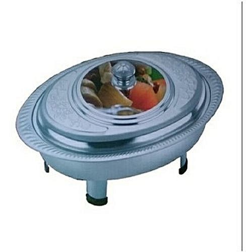 Portable Chafing Dish