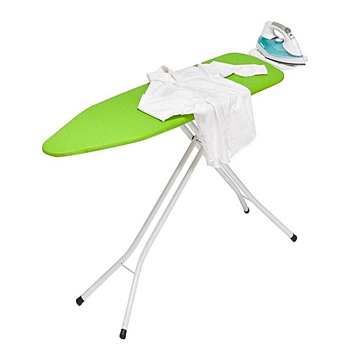 Ironing Board With Steam Iron