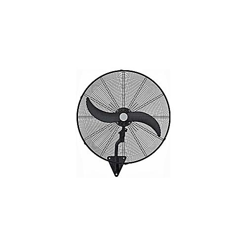 20inch Industrial WALL Fan - Black