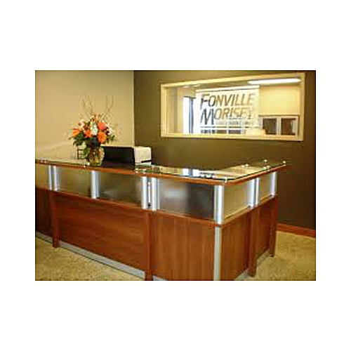 Prendone-Office-Front-Reception-Desk(Customizable-Measurement)-Lagos-Only