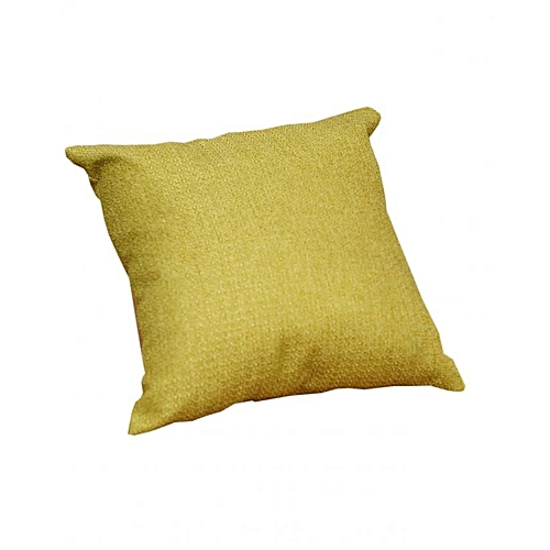 Throw Pillow - Light Green