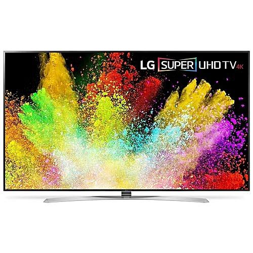 86''Super Ultra HD 4K Smart TV + Magic Remote-86SJ957