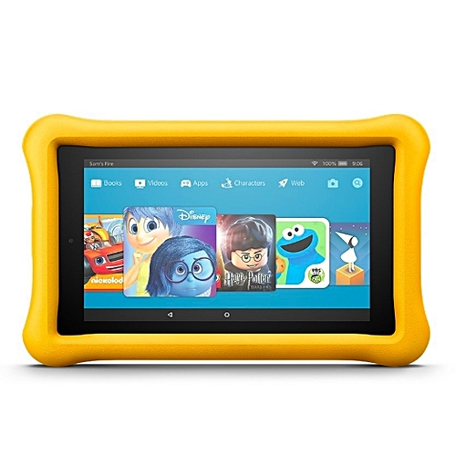 Amazon All-New Fire 7 Kids Edition