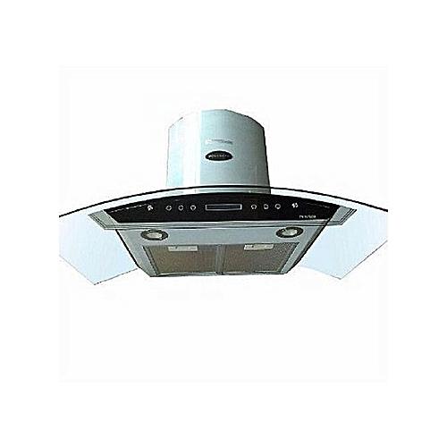 Polystar Polystar Digital Cooker Hood With Vent + Non Vent - PV-HFD90 - 90cm