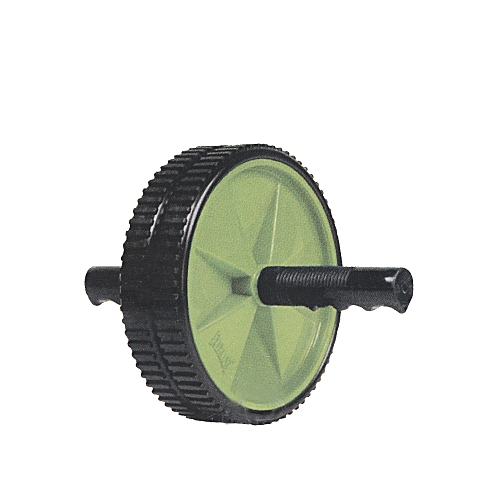 Firm Grip ABs Roller Exercise Wheel