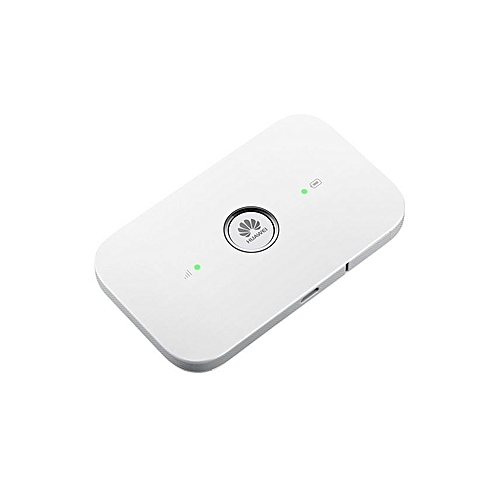 4G LTE Huawei Router For Ntel,Glo,MTN,Etisalat And Airtel-White