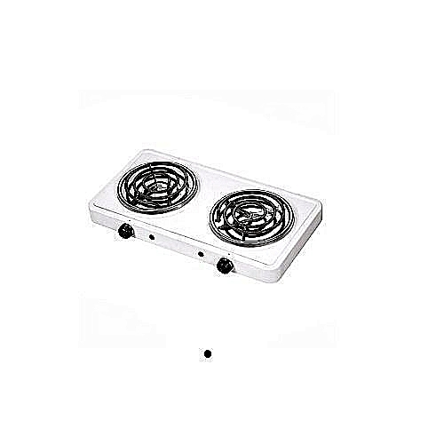 Double Hot Plate Electric Cooker