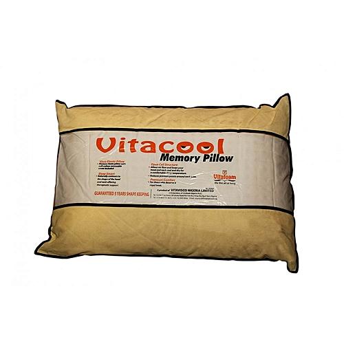 Vitacool Memory Pillow