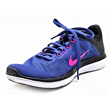 quality design 7017e 5a898 NIKE Women FLEX 2016 RN SHOE BLUE 830751-500
