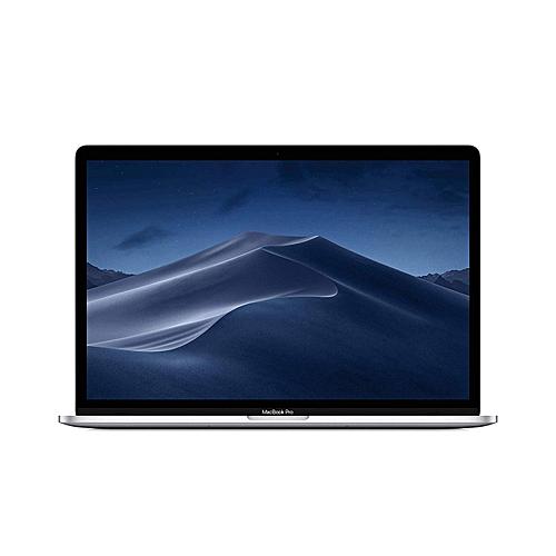 Macbook Pro Retina Touch Bar Intel Core I7,2.2GHz,256ssd/16gb,Radeon Pro 555X,15'' 2018-SILVER